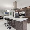 Kuchyň, která se snadno uklízí? To je ta, která neoplývá zbytečnostmi!