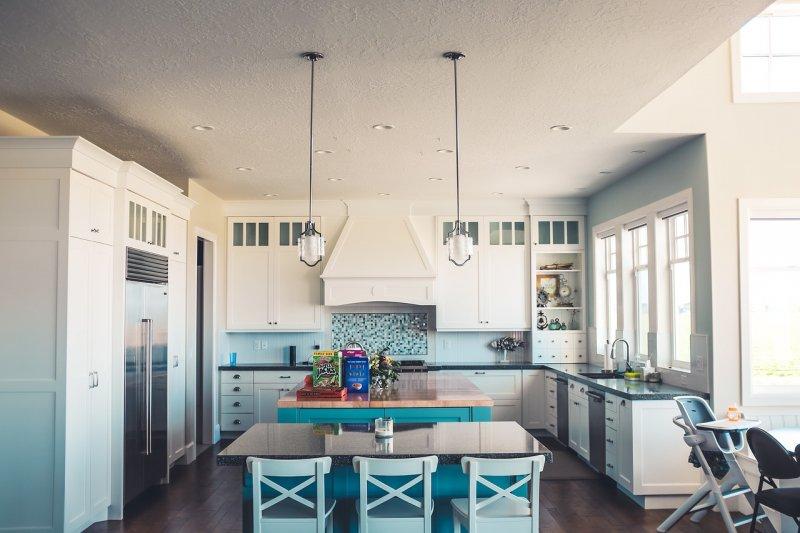 kuchyně, bydlení, zdraví, láska, lidé, vaření