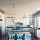 Moderní kuchyň není jen místo, kde je potřeba uvařit