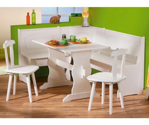 lavice, rohová lavice, kuchyň, úložné prostory