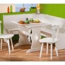 Moderní lavice - ideální prvek do malé kuchyně