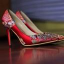 Jak si zajistit pohodlí ve vysokých botách na podpatku?