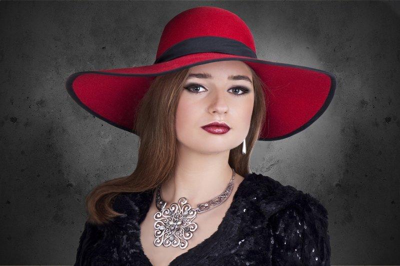 klobouk, móda, zdraví, čepice, pošťácká čepice
