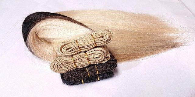 ženy, vlasy, dlouhé vlasy, prodlužování vlasů, kadeřnický salon