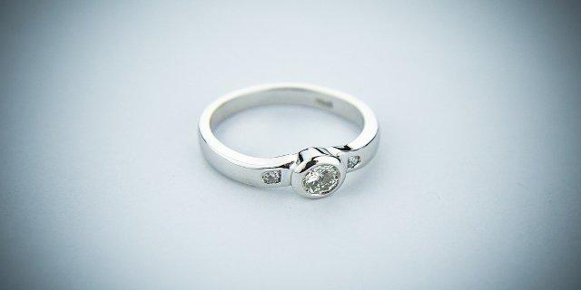 chirurgická ocel, šperky zchirurgické oceli, prsten, náramek, řetízek