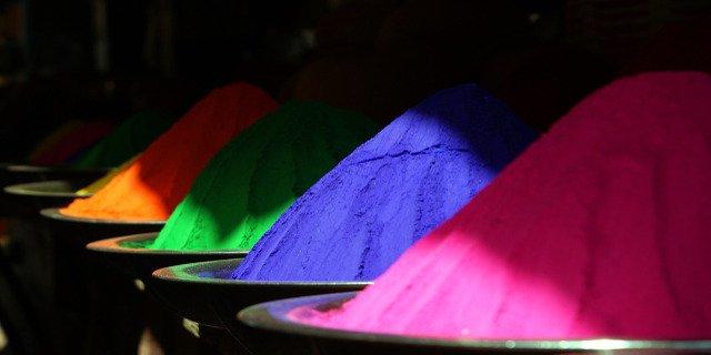 ženy, styl, barevná typologie, barvy, zdraví, barvy pro zdraví, krása