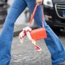 Zvonové kalhoty - hit letošního jara