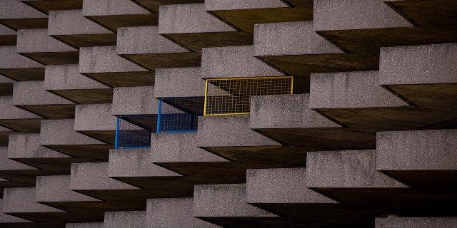stavba, stavební materiál, beton