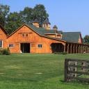 Bydlení ve stodole Aneb barndominium v luxusní podobě