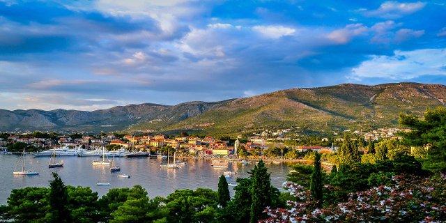 Balkán,Makedonie, cestování, dovolená