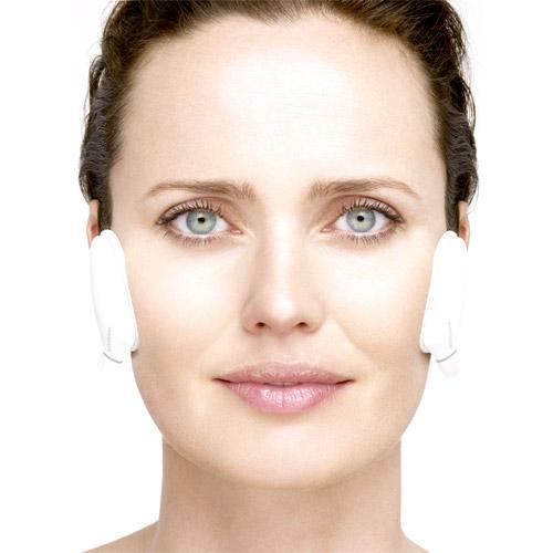 Odstranění papilomu na obličej