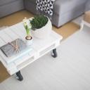 Konferenční stolek - dominanta a reprezentativní prvek obývacího pokoje
