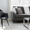 Levné zařízení obývacího pokoje nebude vypadat lacině, když ...