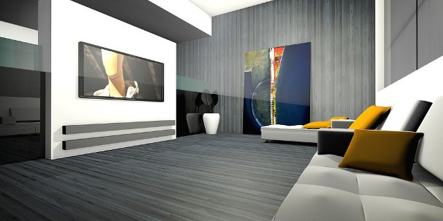bydlení, obývací pokoj, odpočinek, relax