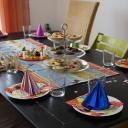 Oslava narozenin malých dětí - rodinné posezení nebo velkolepá párty?