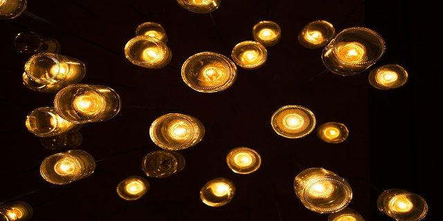 osvětlení, světlo, bydlení, zdraví