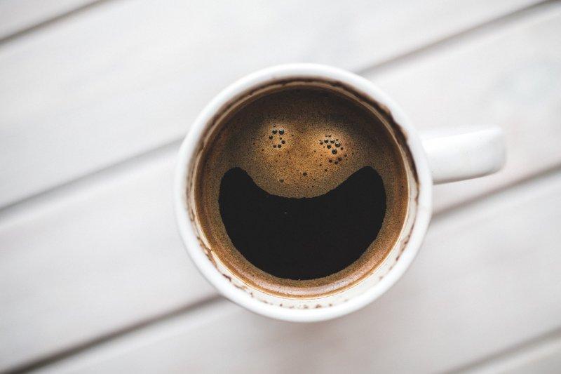 káva, espresso, latte, ledová káva, zdraví, psychologie, povaha