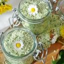 Domácí koupelová sůl - peeling, detoxikace a úžasná relaxace