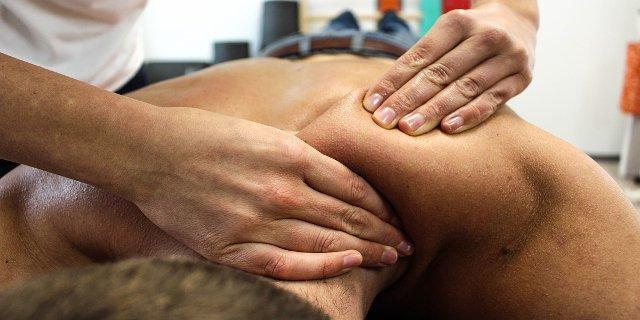 Dornova metoda, masáž, zdraví, rehabilitace