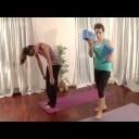 Jak bojovat proti stresu pomocí jógy - video