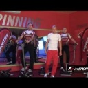 Jak cvičit na stepperu - video