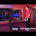 Jak cvičit na vibromasážních strojích - video