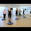 Jak efektivně cvičit na BOSU - video