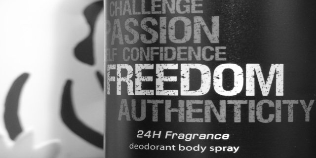 péče otělo, antiperspirant, deodorant, pocení, osobní hygiena
