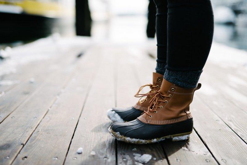 boty, zdraví, zápach, pocení nohou