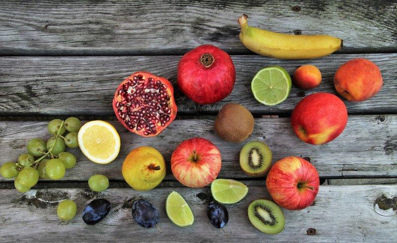 jablka, detoxikace, podzim, stres, péče otělo