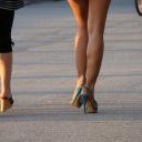 Pohodlné boty nemusí vždy znamenat dobrou volbu pro chodidla