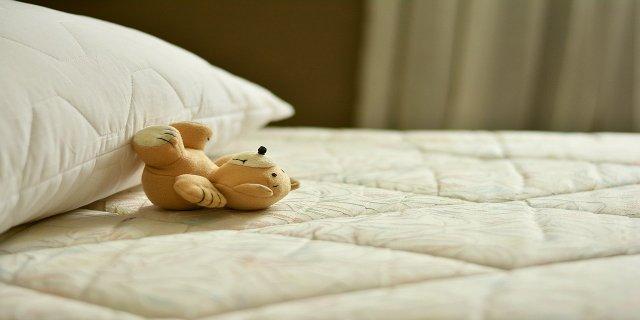 spánek, zdraví, polštář
