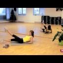 Posilování břicha - video