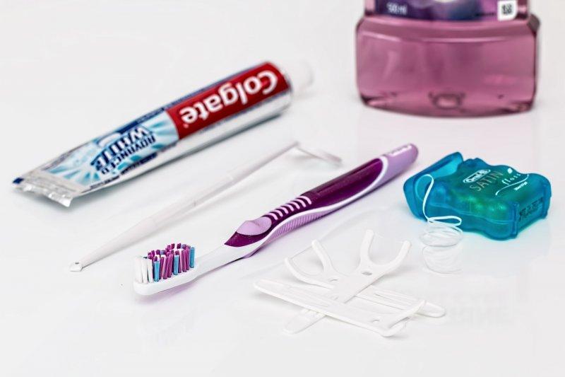 bělení zubů, zuby, zdraví