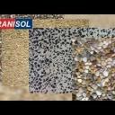GraniSol - dekorativní vymývaný beton - video