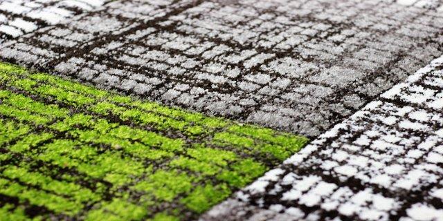 koberec, bydlení, design