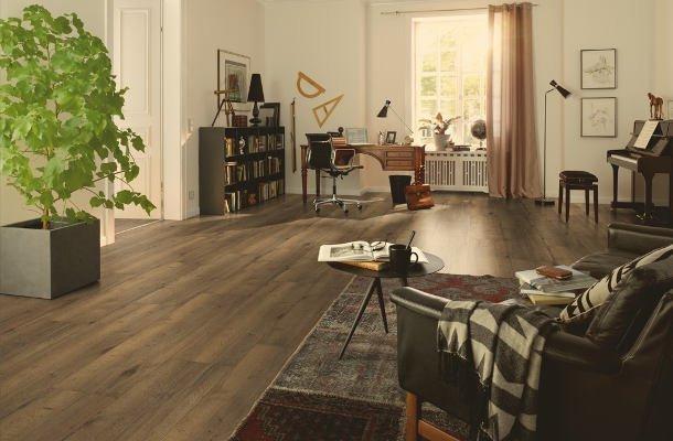 plovoucí podlahy, bydlení, laminátové podlahy