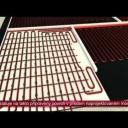 Podlahové topení - Instalace od A do Z - video