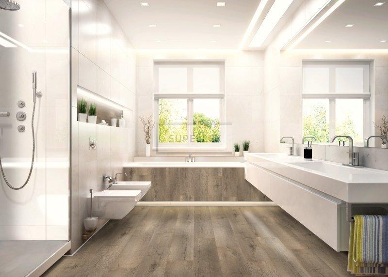 podlahy, bydlení, PVC podlahy