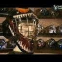 Brankářské Masky - video