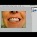 Vybělte si zuby na fotografii - video