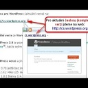 Instalace programu WordPress - video