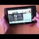 Naučte se ovládat android tablet Archos 70 - video