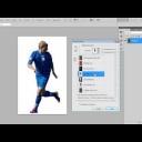 Naučte se označit a odebrat postavu z fotografie (Photoshop tutorial) - video