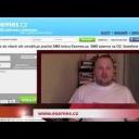 Jak posílat SMS zdarma do všech sítí - Esemes.cz - video