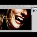 Upravte si zuby na fotkách - video