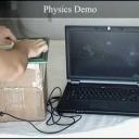 Vyrobte si sami levnou dotykovou podložku pro PC - video