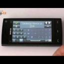 Naučíme se uzamykat klávesnici na Nokii X6 - video