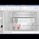 Jak v prezentaci vytvářené v PowerPoint 2010 používat obrazce - video