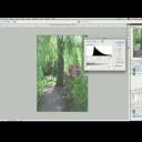 Opravte si zašedlou fotografii v PhotoShopu - video